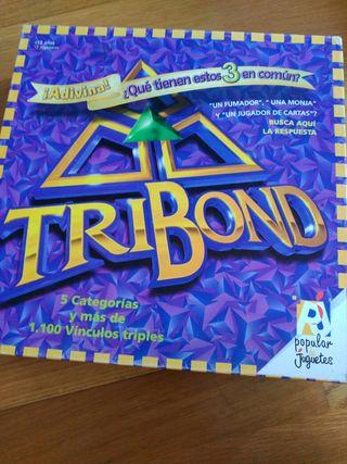 Juego tribond