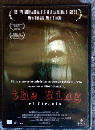 The ring de Hideo Nakata (peli)