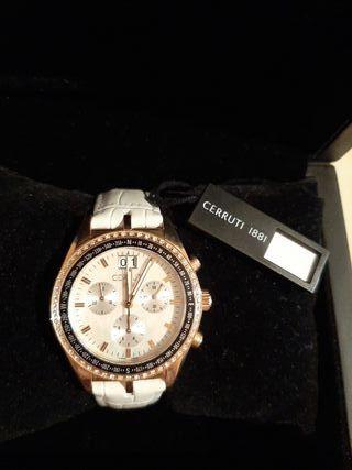 Reloj de pulsera Cerruti