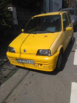 Fiat cincuecento sport