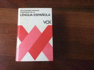 Diccionario Manual Ilustrado De La Lengua Española