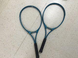Raquetas tenis infantiles Bob Esponja