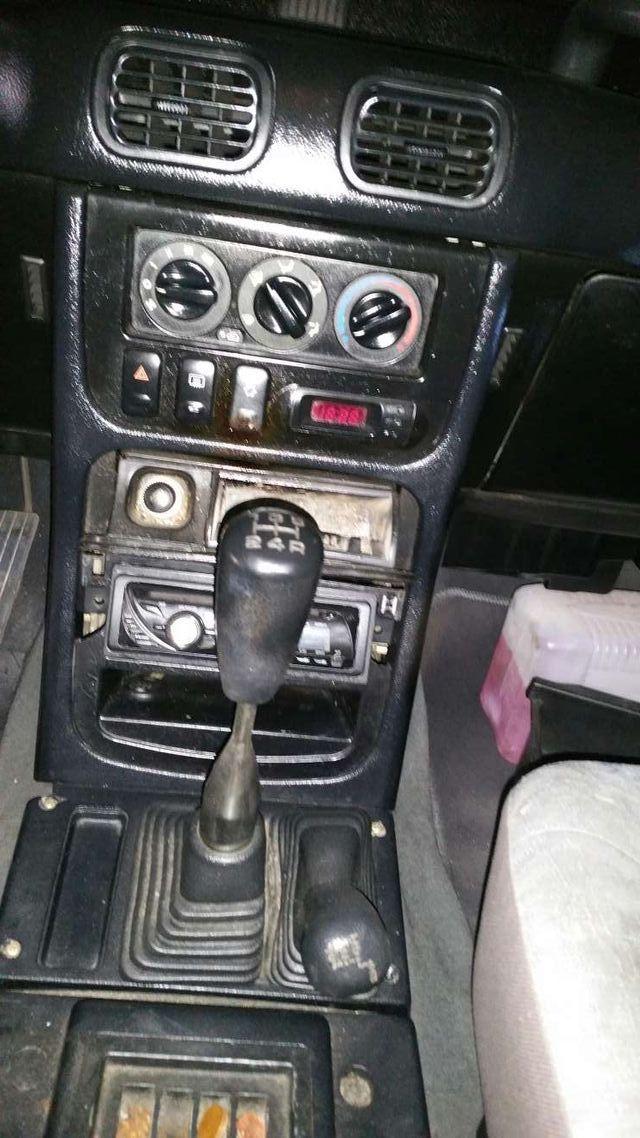 Hyundai galloper 7 plazas 2.5td 4x4