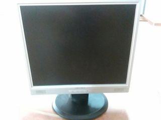 Pantalla LCD de ordenador