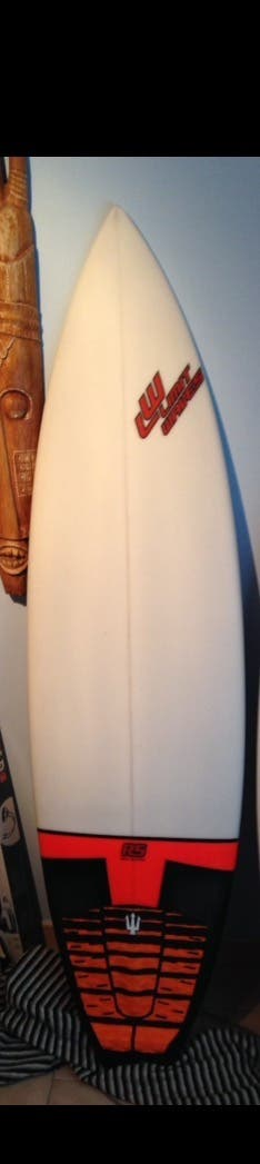 Tabla surf epoxy
