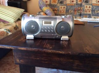 Vendo Radio Perfecto Estado