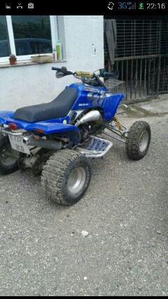 Cambio x seat 124