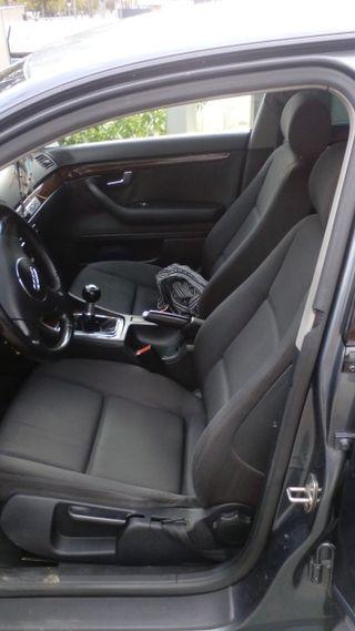 Audi a 4 diésel
