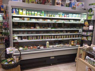 Mural koxka C 26 frigorífico comercio