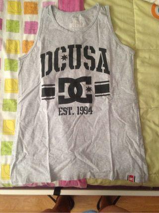 Camiseta DC M
