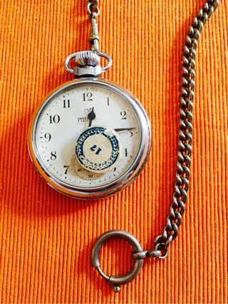 Reloj bolsillo INGERSOLL