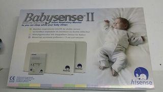 Nuevo Oportunidad Monitor respiración infantil