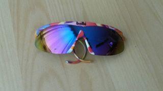 Gafas sol bollé y otras sin marca