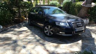 Audi a6 avant 2.7 aut.