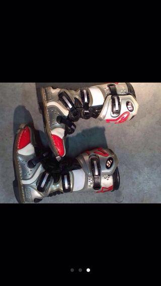 Botas alpinestars tech 6 talla 41