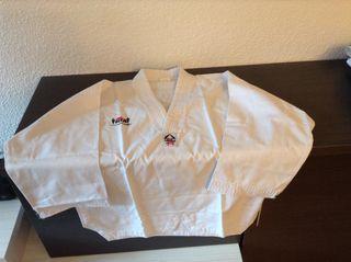 Kimono Taekwondo Talla 2