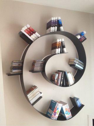 Librería/estantería Kartell