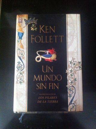Ken Follet. Un Mundo Sin Fin