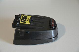 Pedal de distorsión DANELECTRO FAB METAL
