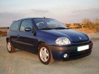 Renault Clio 1.9D MTV
