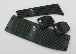 PEDALES BMW PACK M