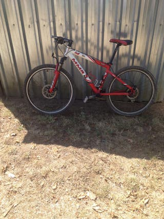 Bicicleta MMR bull