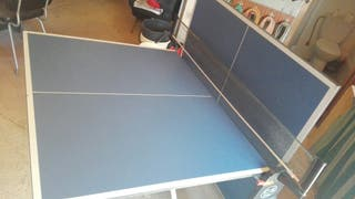 Mesa de pingpong