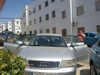 Audi a6 s line gasolina
