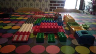 Juego de legó