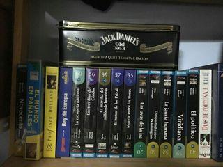 Peliculas Clasicas en VHS