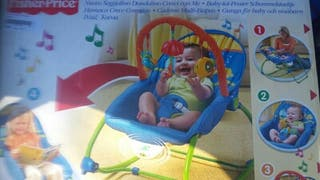 Balancin de bebé