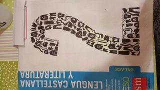 Lengua castellana y literatura SM. 2°e.s.o.