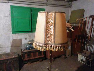 Lámpara de los 60'