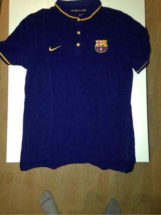 Polo Futbol Club Barcelona- Barça