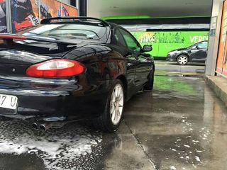 Hiunday coupe fx 2.0 150cv