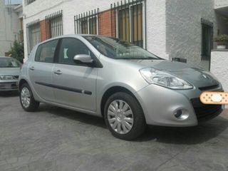Renault clio 1.2 fase 2 2010