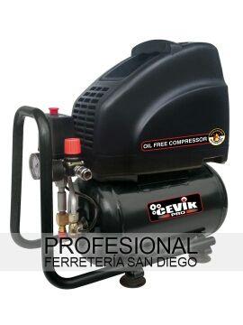 Compresor Cevik PRO 10