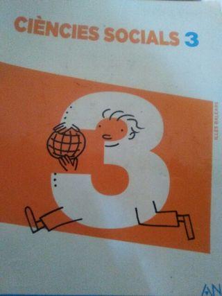 Ciències socials 3