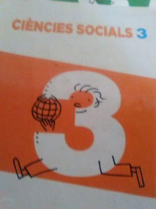 Ciencies socials 3