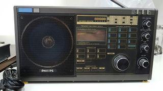 Receptor mundial PHILIPS D2935 PLL