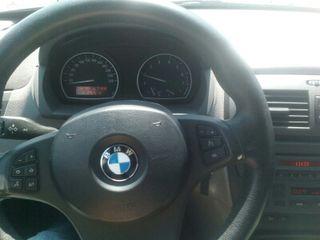 Bmw x3 3.0 gasolina