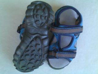 Sandalias Quechua 24 nuevas