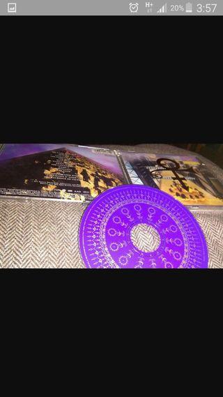 Cd Prince