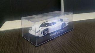 Maqueta porsche GT1