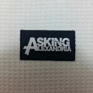Parche Asking Alexandria