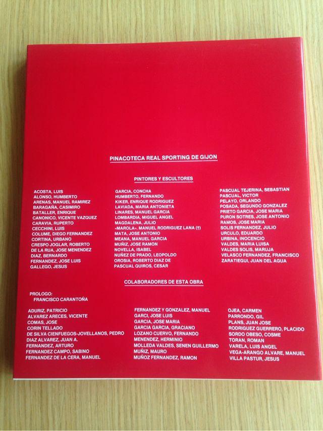 Libro Sporting I Paisajes y Figuras de segunda mano por 15