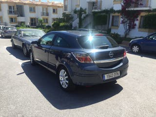 Opel Astra 1.8 DCI SPORT