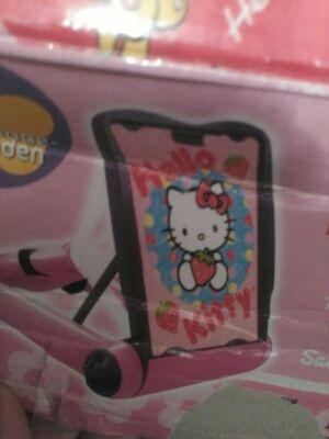 Proyector Hello Kitty