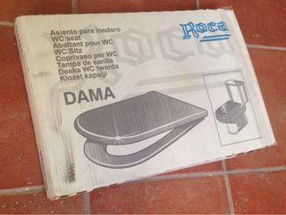 Tapa lavabo Roca Nueva