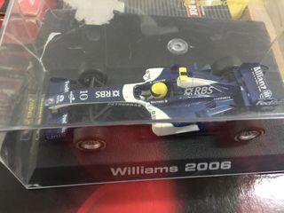 Williams F1 de Superslot